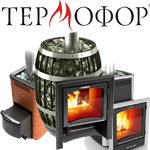 Логотип компании термофор