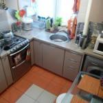 Маленькие кухни 6 квадратов дизайн фото хрущевка