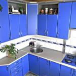 Дизайн кухни в хрущевке фотогалерея