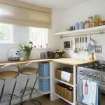 Кухня в хрущевке дизайн 5 кв метров