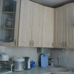 Дизайн кухни 4 кв м в хрущевке