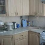 Угловые кухни в хрущевке дизайн фото