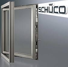 окно Schuco