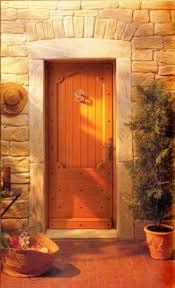 входная дверь отделка