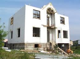 монолитное строительство дома