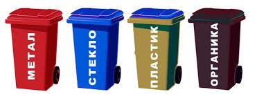 контенеры для мусора