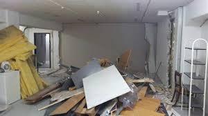 ремонт в квартире начало