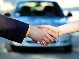 Как купить б.у автомобиль