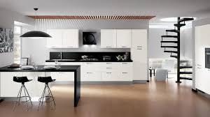 Модные направления в дизайне кухонного интерьера.