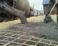 бетон армированный