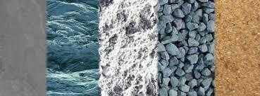 рецептура бетонной смеси