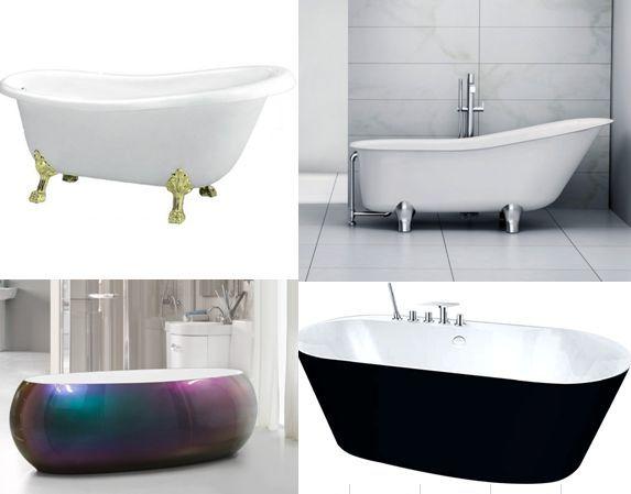 ванны belbagno