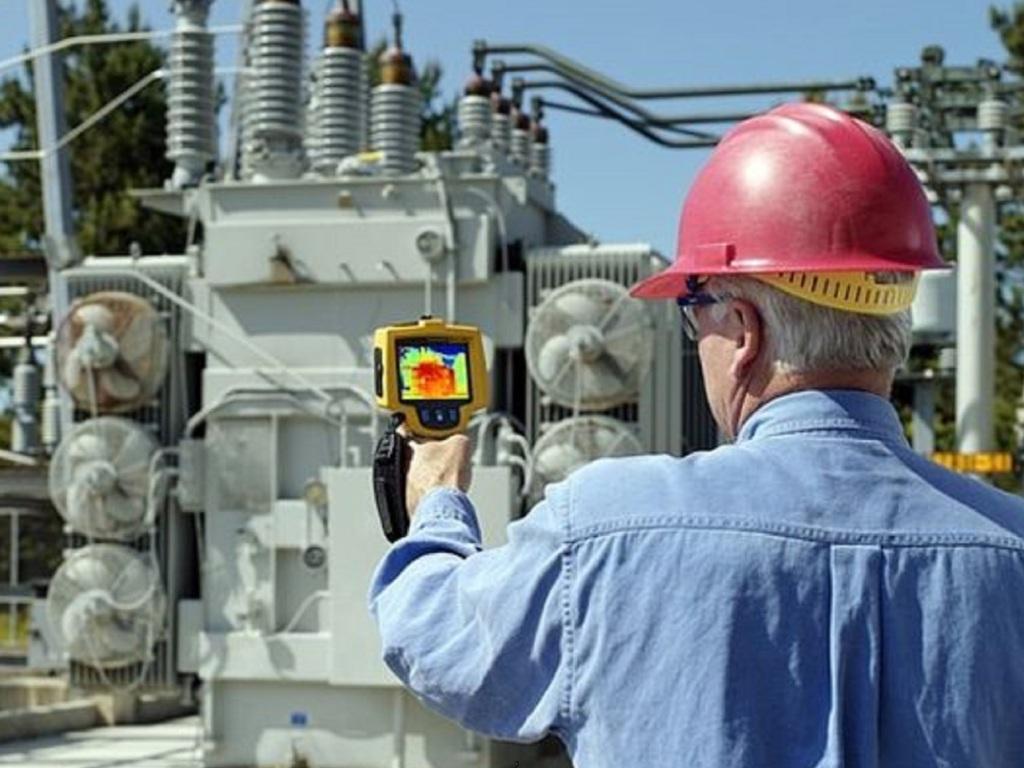 обследование электросетей