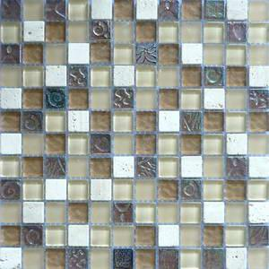 китайская мозаика