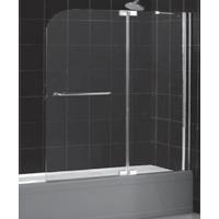 стелянная шторка для ванной