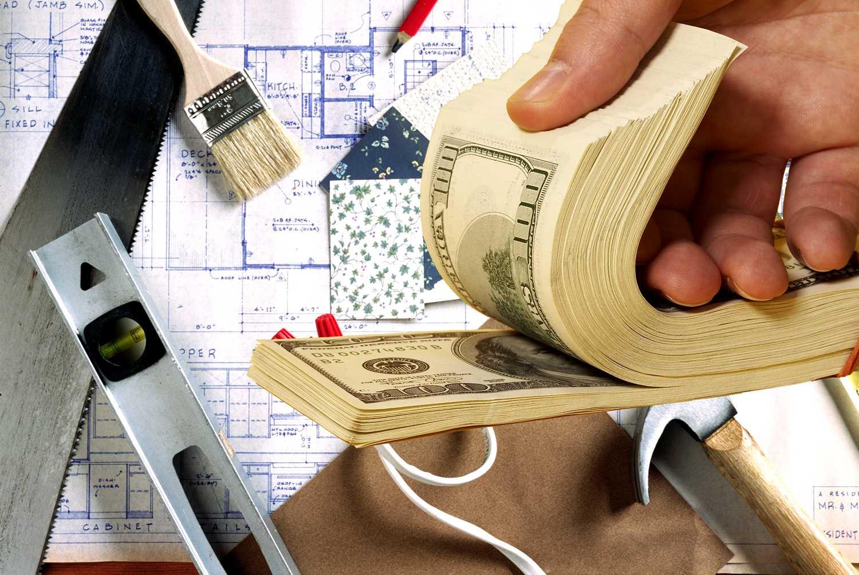 Как сделать деньги без всего