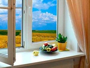 недорогие окна