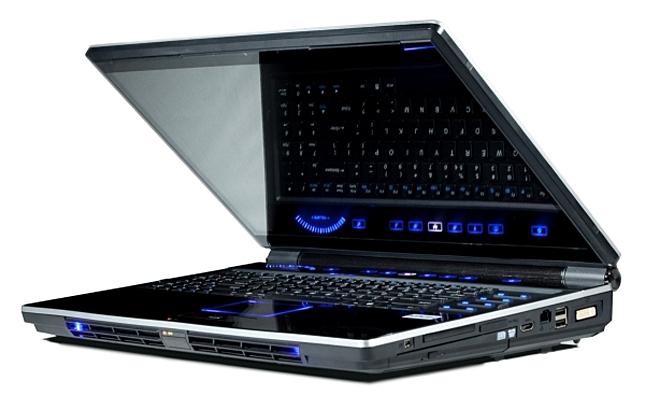 Ноутбук мощный корпус
