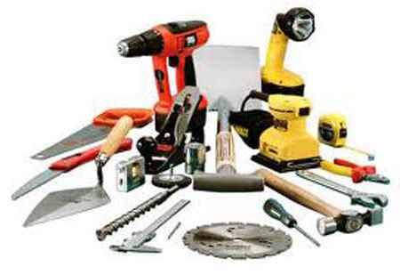 инструмент для ремонта квартиры