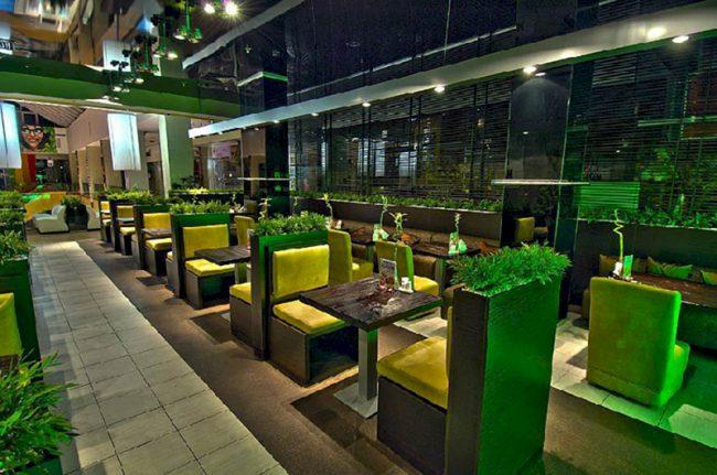мебель для гостиниц и ресторанов